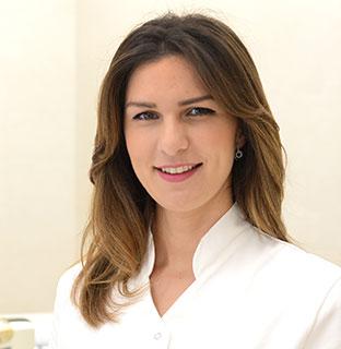 Dr Snežana Lakić Damjanac
