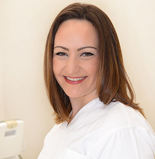 Spec. Dr. Marinela Vidaković